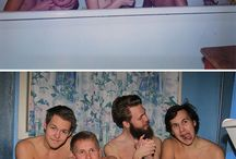 Family Photo Remakes