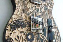 |||Guitars|||