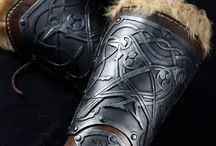 Viking Armor - Wartile inspiration