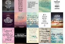 quote stickers