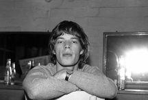 Stones/Jagger