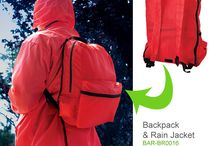 Backpacks / Different styles, shapes and sizes of backpacks and rucksacks. Backpacks for hiking, backpacks for school, drawsting backpacks and even backpack jackets! www.back-packs.co.za