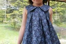 kiddos dress