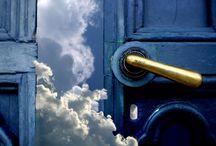 Color My Door