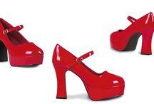 Laarzen en schoenen collectie / De mooiste en prettig zittende schoenen en laarscollectie