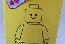 Pour les fans de Lego