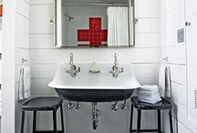 Powder Room-spiration