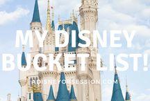 Disney Tips & Tricks / All of the Disney posts from my blog, adisneyobsession.com