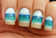 Cool Mani/Pedi ideas