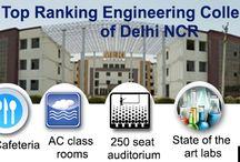#MERI A Top Ranking Engineering College