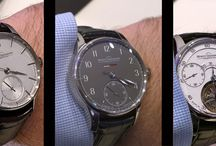 Repasamos en vídeo los relojes de Moritz Grossmann