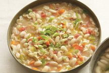 Soups, Stews and Crockpot Recipes