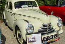 öreg  autók