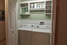 Wasche Raum
