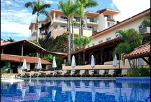 Everything you need to know about Parador Resort and Spa in Costa Rica / What makes Parador Resort and Spa so special? Find out :)