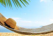 Sea holiday