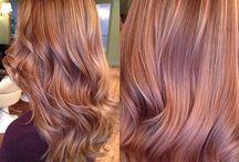 New hair colour 2016