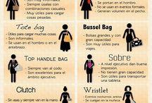 bolsas de mano / bolsos de mano para mujer