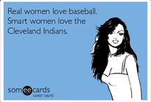 Indians fans in Tuscarawus county