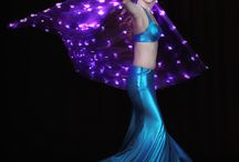 LED Belly Dance Costumes and Glow Dance Props / Make you choice from a varied variety of belly dancing costumes offered by BellyDance-Led. Browse through their huge collection and go for the one that suits or acts the best.
