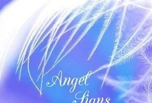 Angels & Spirit Guides / Guardian angels, archangels, angel cards, angel therapies, communication with angels, spirit guides, and fairies.