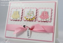 Crafts - Cards - Birthday