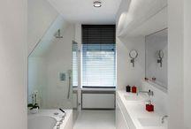 architectuur - badkamer & toilet