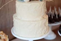 Cakes!  / by Corona Jennings