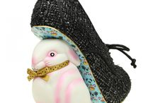 My Irregular Choice Collection x / My collection and wish list x