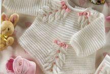 Niños y paternidad / Chaleco