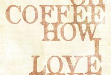 Brown-knee coffee for me  / by Heather Cohrs