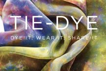 To dye for / by Amber Wallace