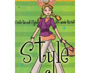 Nonfiction: The Christian Girl's Guide to Style / Book for tween girls ages 8-12. www.sherrykyle.com
