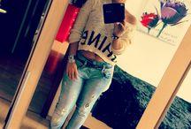 Me;) / My style :)
