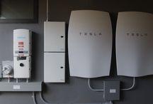 Tesla electrek