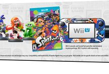 Wii U Limited Editions