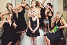 Fun Wedding Shoot Ideas / Fun ideas for photographs on your wedding day