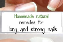 Homemade treatments