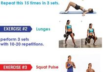 build up your gluteus