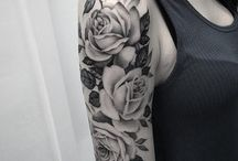 Tattoo Ninie