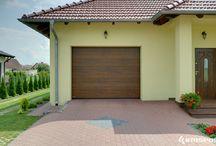 Krispol.pl / #bramy garażowe #bramy segmentowe #bramy rolowane #rolety #okna #krispol #