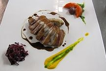 Plating / by Jacque Metras