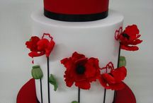 Cake Art .... Simply floral / by Sugar Gourmande Lou