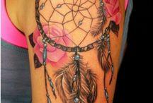 Tattoos && Piercings  / by Junie Lopez