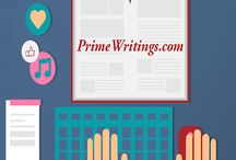 PrimeWritings / Professional Team of Writers and Editors