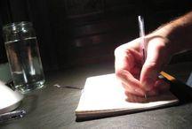 Writing / by Lauren Forbus-Tucker