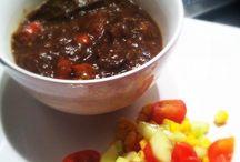 Surinaamse Recepten / recepten