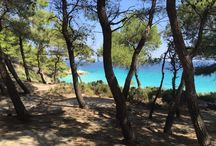 Halkidiki - Sithonia (Grecia) / Un viaggio nella Grecia continentale