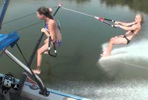 Water sports & fun