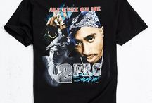 Tupac clothes